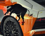 2019 Lamborghini Aventador S by Skyler Grey Detail Wallpapers 150x120 (17)