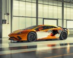 2019 Lamborghini Aventador S by Skyler Grey Front Three-Quarter Wallpapers 150x120 (2)