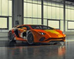 2019 Lamborghini Aventador S By Skyler Grey Wallpapers HD