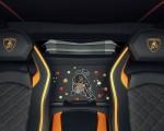 2019 Lamborghini Aventador S by Skyler Grey Interior Seats Wallpapers 150x120 (19)