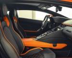 2019 Lamborghini Aventador S by Skyler Grey Interior Wallpapers 150x120 (20)