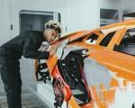 2019 Lamborghini Aventador S by Skyler Grey Making Of Wallpapers 150x120 (22)