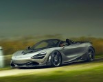 2019 NOVITEC McLaren 720S Spider Wallpapers HD