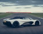 2020 Aston Martin Valhalla Rear Three-Quarter Wallpapers 150x120 (4)