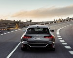 2020 Audi RS 6 Avant (Color: Daytona Gray Matt) Rear Wallpapers 150x120 (39)