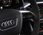 2020 Audi RS 6 Avant (Color: Tango Red) Interior Steering Wheel Wallpapers 150x120 (19)