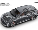 2020 Audi RS 6 Avant Drivetrain with Dynamic Ride Control Wallpapers 150x120 (20)