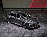 2020 Audi RS 6 Avant Front Three-Quarter Wallpapers 150x120 (6)