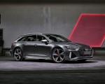 2020 Audi RS 6 Avant Front Three-Quarter Wallpapers 150x120 (4)