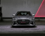 2020 Audi RS 6 Avant Front Wallpapers 150x120 (7)