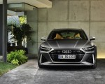 2020 Audi RS 6 Avant Front Wallpapers 150x120 (3)