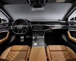 2020 Audi RS 6 Avant Interior Cockpit Wallpapers 150x120 (20)