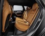 2020 Audi RS 6 Avant Interior Rear Seats Wallpapers 150x120 (18)