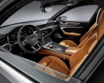 2020 Audi RS 6 Avant Interior Wallpapers 150x120 (21)