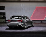 2020 Audi RS 6 Avant Rear Three-Quarter Wallpapers 150x120 (9)