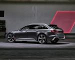 2020 Audi RS 6 Avant Rear Three-Quarter Wallpapers 150x120 (8)