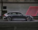 2020 Audi RS 6 Avant Side Wallpapers 150x120 (34)