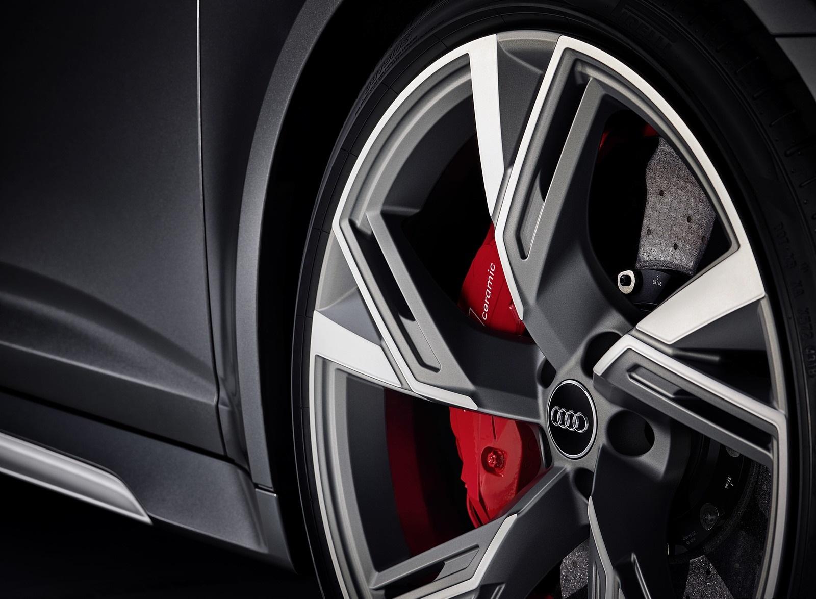 2020 Audi RS 6 Avant Wheel Wallpapers (12)