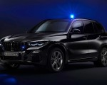 2020 BMW X5 Protection VR6 (Armored Vehicle) Front Three-Quarter Wallpapers 150x120 (11)