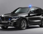 2020 BMW X5 Protection VR6 (Armored Vehicle) Front Three-Quarter Wallpapers 150x120 (6)
