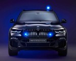 2020 BMW X5 Protection VR6 (Armored Vehicle) Front Wallpapers 150x120 (12)