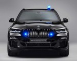 2020 BMW X5 Protection VR6 (Armored Vehicle) Front Wallpapers 150x120 (7)