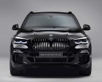2020 BMW X5 Protection VR6 (Armored Vehicle) Front Wallpapers 150x120 (2)