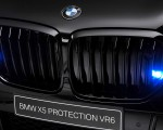 2020 BMW X5 Protection VR6 (Armored Vehicle) Grill Wallpapers 150x120 (22)