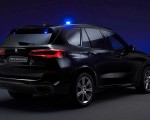 2020 BMW X5 Protection VR6 (Armored Vehicle) Rear Three-Quarter Wallpapers 150x120 (13)