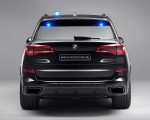 2020 BMW X5 Protection VR6 (Armored Vehicle) Rear Wallpapers 150x120 (9)