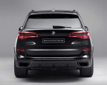2020 BMW X5 Protection VR6 (Armored Vehicle) Rear Wallpapers 150x120 (4)