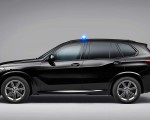 2020 BMW X5 Protection VR6 (Armored Vehicle) Side Wallpapers 150x120 (10)