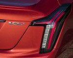 2020 Cadillac CT5-V Tail Light Wallpapers 150x120 (23)