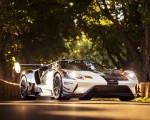 2020 Ford GT Mk II Front Three-Quarter Wallpapers 150x120 (12)