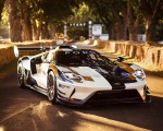 2020 Ford GT Mk II Front Three-Quarter Wallpapers 150x120 (13)