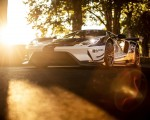 2020 Ford GT Mk II Front Three-Quarter Wallpapers 150x120 (14)