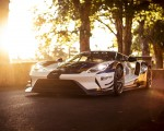 2020 Ford GT Mk II Front Three-Quarter Wallpapers 150x120 (15)