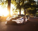 2020 Ford GT Mk II Front Three-Quarter Wallpapers 150x120 (16)