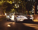 2020 Ford GT Mk II Front Three-Quarter Wallpapers 150x120 (17)