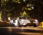 2020 Ford GT Mk II Front Three-Quarter Wallpapers 150x120 (18)