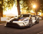2020 Ford GT Mk II Front Three-Quarter Wallpapers 150x120 (19)