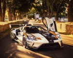 2020 Ford GT Mk II Front Three-Quarter Wallpapers 150x120 (20)