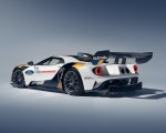 2020 Ford GT Mk II Rear Three-Quarter Wallpapers 150x120 (42)