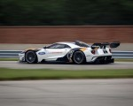 2020 Ford GT Mk II Rear Three-Quarter Wallpapers 150x120 (7)