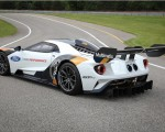 2020 Ford GT Mk II Rear Three-Quarter Wallpapers 150x120 (2)
