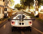 2020 Ford GT Mk II Rear Wallpapers 150x120 (24)