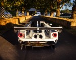 2020 Ford GT Mk II Rear Wallpapers 150x120 (26)