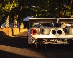 2020 Ford GT Mk II Rear Wallpapers 150x120 (27)