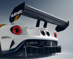 2020 Ford GT Mk II Spoiler Wallpapers 150x120 (49)