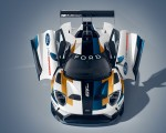 2020 Ford GT Mk II Top Wallpapers 150x120 (47)